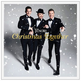 The Tenors - Christmas Together - CD