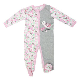 Baby Mode Coverall - Girls - 12-24 months - Assorted