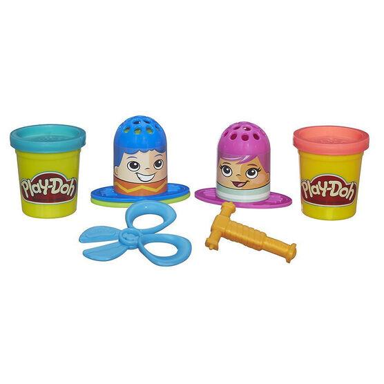 Play Doh Create Cut