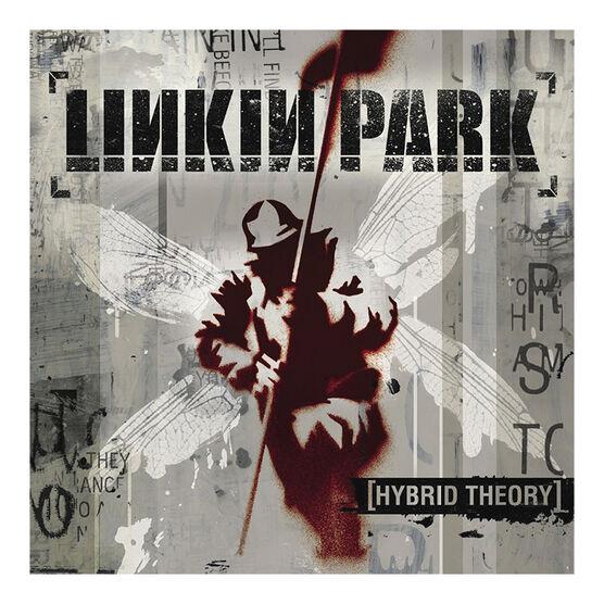 Linkin Park - Hybrid Theory - Vinyl