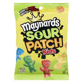 Maynards Sour Patch Kids - 185g