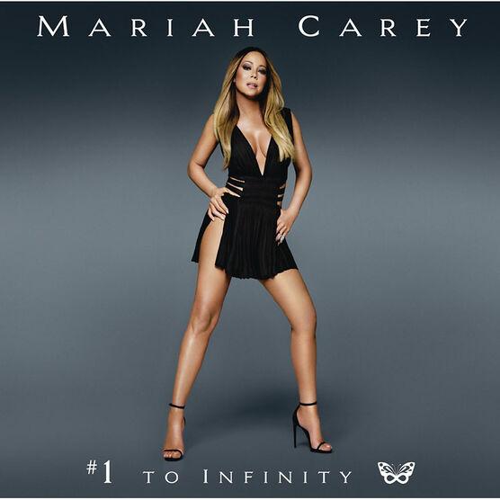 Mariah Carey - #1 To Infinity - CD