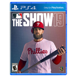 PRE ORDER: PS4 MLB The Show 19