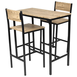 London Drugs Breakfast Table Set - 3 piece
