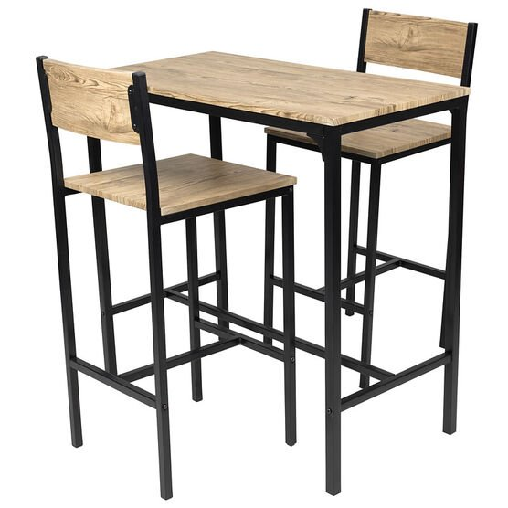 london drugs breakfast table set 3 piece - Breakfast Table With Chairs