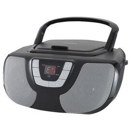 Sylvania CD Radio Boombox