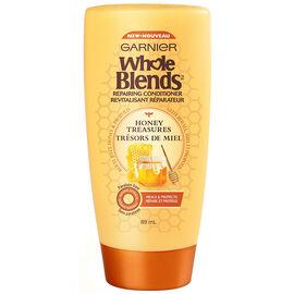 Garnier Whole Blends Repairing Conditioner - Honey Treasures - 89ml