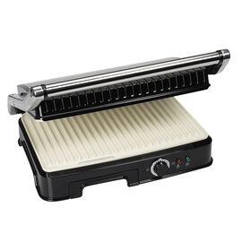 Oster DuraCeramic XL Panini Maker and Indoor Grill - CKSTPM6001-033