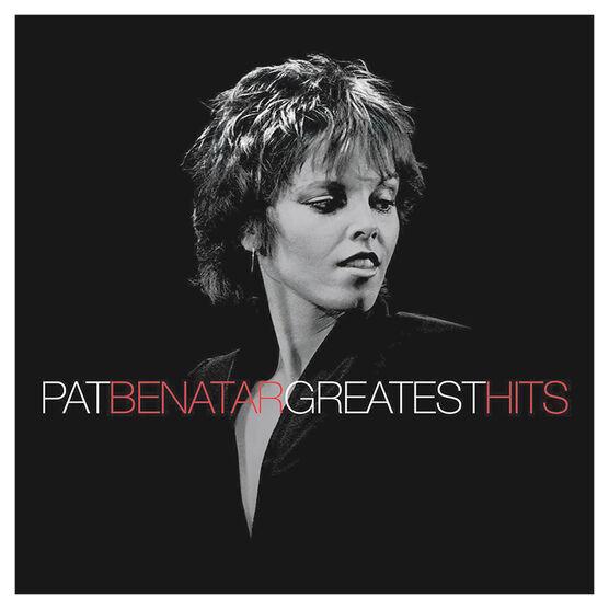 Pat Benetar - Greatest Hits - CD
