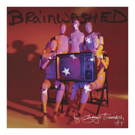 George Harrison - Brainwashed - Vinyl