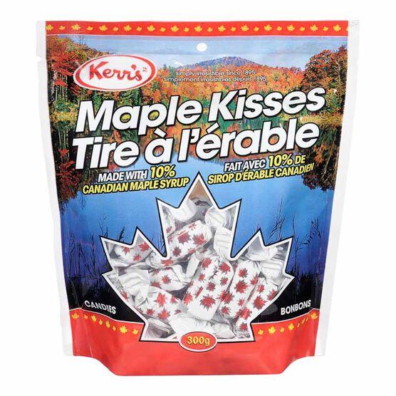 Kerr's Maple Kisses - 300g
