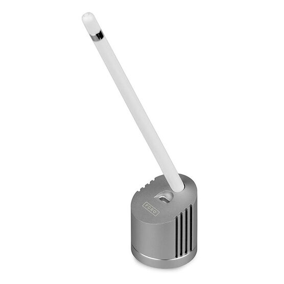 Furo Apple Pencil Charging Dock - Silver - FT8100