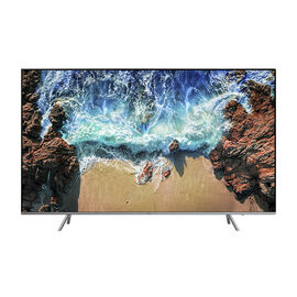 Samsung 82-in 4K UHD Smart TV - UN82NU8000FXZC - Open Box or Display Models Only