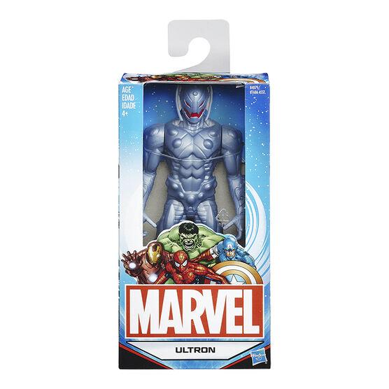 Marvel Basic Figure - Assorted