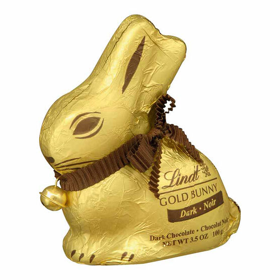 Lindt Gold Bunny - Dark Chocolate - 100g