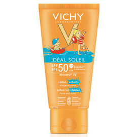 Vichy Ideal Soleil Children's Face and Body Lotion SPF 50 - 150ml