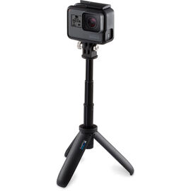GoPro Shorty Mini Extension Pole + Tripod - GP-AFTTM-001