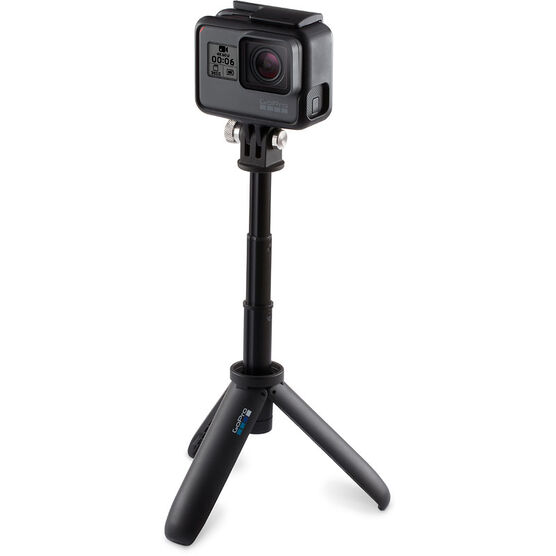 GoPro Shorty Mini Extension Pole + Tripod - GP-AFTTM-001