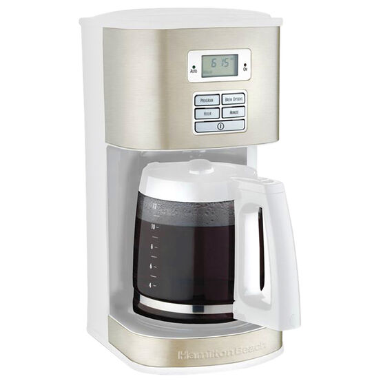 Hamilton Beach Coffee Maker - 12cup - 49623C