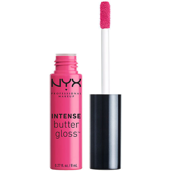NYX Professional Makeup Intense Butter Gloss - Funnel Delight