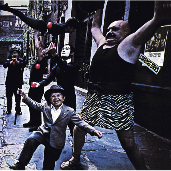 The Doors - Strange Days - CD