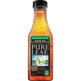 Pure Leaf Black Tea - Unsweetened - 547ml