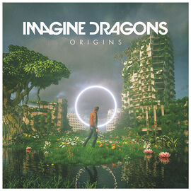 Imagine Dragons - Origins (Limited Deluxe Edition) - CD