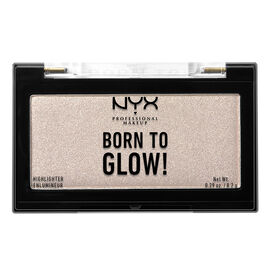 NYX Professional Makeup Born To Glow Highlighter Singles