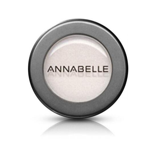 Annabelle Single Eye Shadow - Snowflake