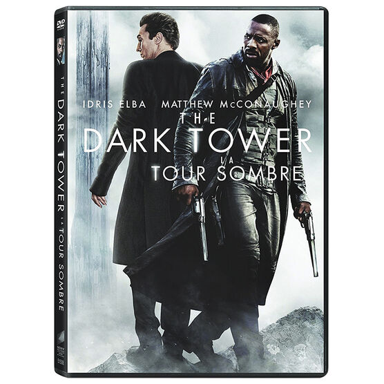 The Dark Tower - DVD
