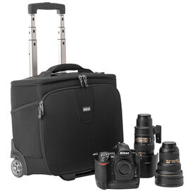 Think Tank Airport Navigator Rolling Camera Bag Ttk 5404