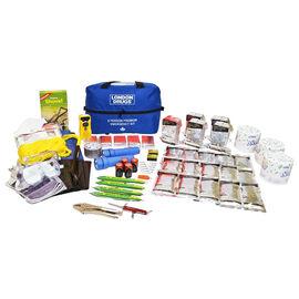 London Drugs Premium Home Emergency Kit - 5 person - EKIT1400.LD