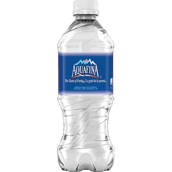 Aquafina Water - 591ml