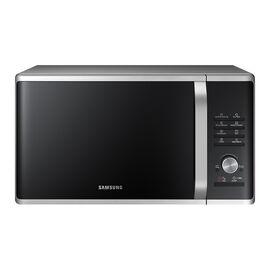 Samsung 1.1cu.ft. Microwave Oven - MS11J5023ASAC