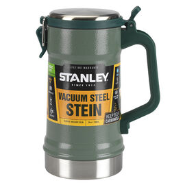Stanley Vacuum Stein - Stainless Steel