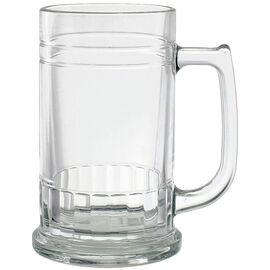 Grecian Beer Mug - 500ml
