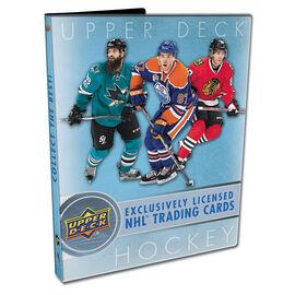 2017/18 NHL Series 1 Starter Kit