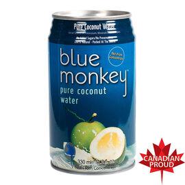 Blue Monkey Coconut Water - 330ml