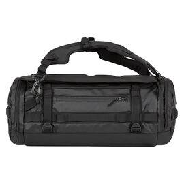 WANDRD HEXAD Carryall Duffle Bag - 60L - Black - CARRYALL-60