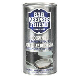 Bar Keepers Friend Cookware Cleanser & Polish - 340g