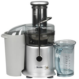Breville Juice Fountain Plus - BREJE98XL