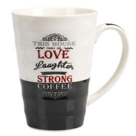 London Drugs Porcelain Coffee Mug - Assorted - 480ml