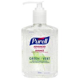 Purell Advanced Hand Sanitizer - Green - 236ml