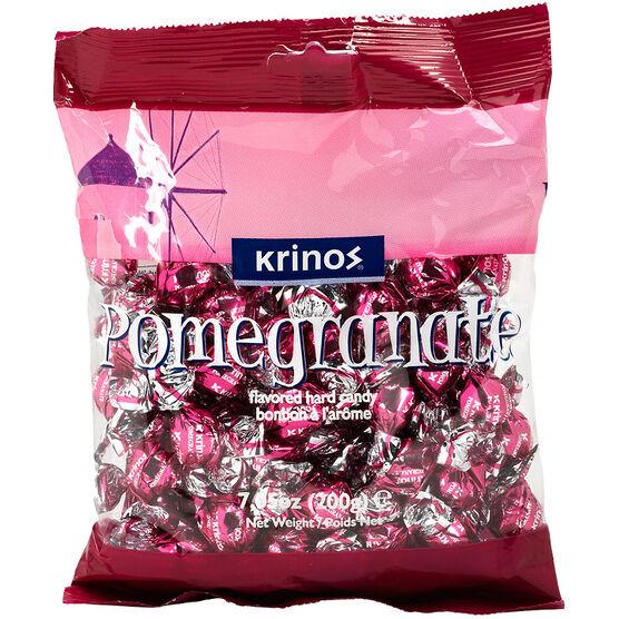 Krinos Candy - Pomegranate - 200g