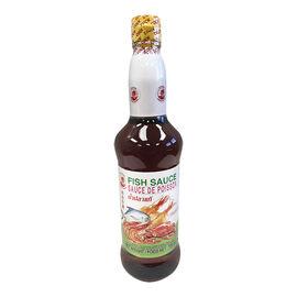 Cock Fish Sauce - 700ml