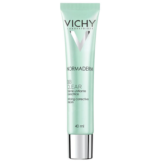 Vichy Normaderm BB Clear - Light - 40ml