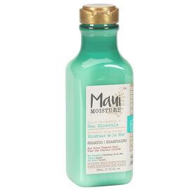 Maui Moisture Color Protection + Sea Minerals Shampoo - 385ml