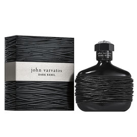 John Varvatos Dark Rebel Eau de Toilette - 75ml