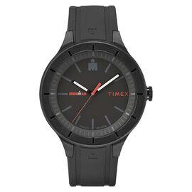 Timex Men's Ironman Analog Watch - Black - TW5M16800GP