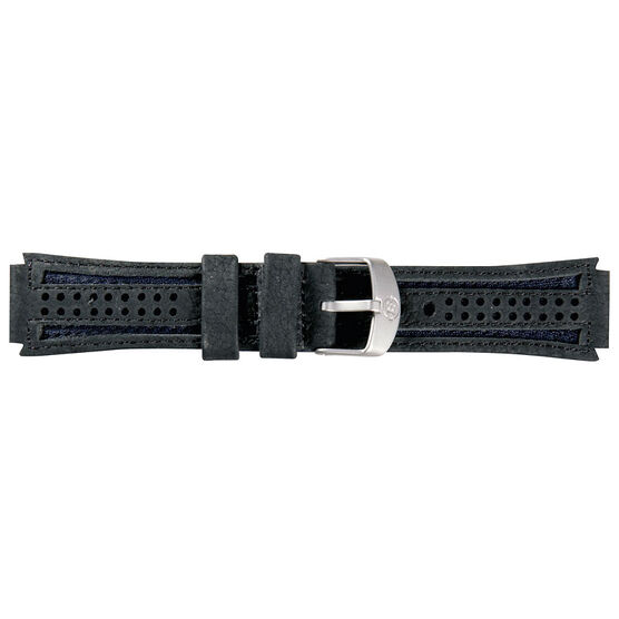 Timex Watch Expedition Leather Strap - Black - 18mm - TX1446